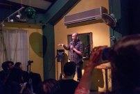 Siao Char Bors Comedy show